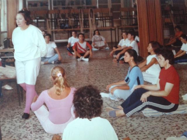 elsa clases en Valladolid